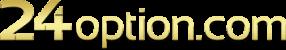 logo 24option