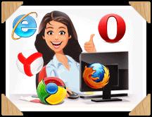 Как заработать на своем браузере