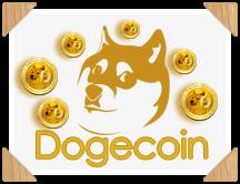 Регистрация DogeCoin кошелька
