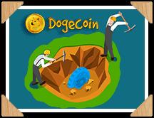 Самые прибыльные (жирные) и проверенные DogeCoin краны