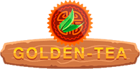 logo Golden Tea new