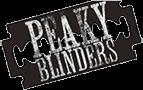 logo peaky-blinders